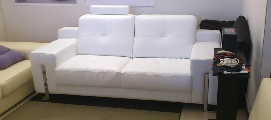 Italian Leather Furniture Calia Maddalena
