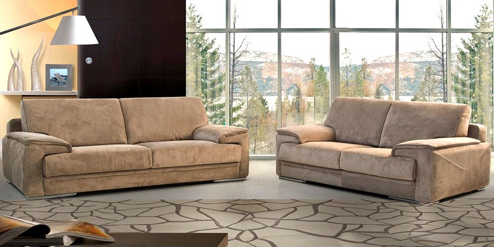 italian leather sofa arca by calia maddalena