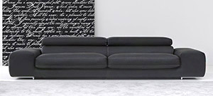 Leather sofa Arena offer