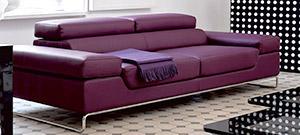 Modern Italian Leather Sofas And Furniture Calia Maddalena
