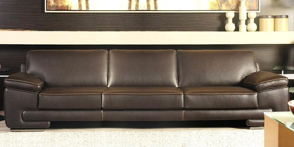 leather 4 seater sofa – Home Decor 88