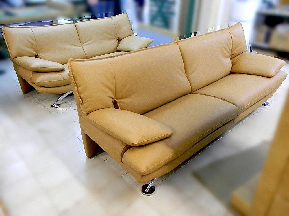 Italian Leather Sofas For Sale Calia Maddalena
