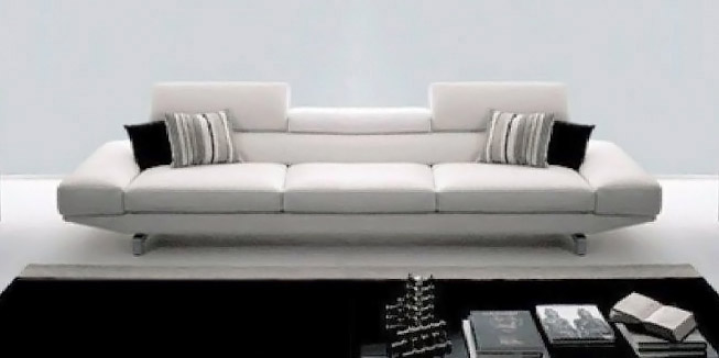 Concorde 4 Seater Sofa