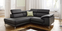 Family Corner Sofa: junior suite