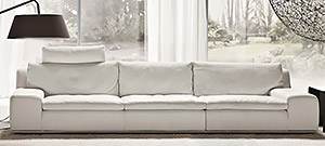Modern Design Italian Leather Sofas Amp Furniture Calia
