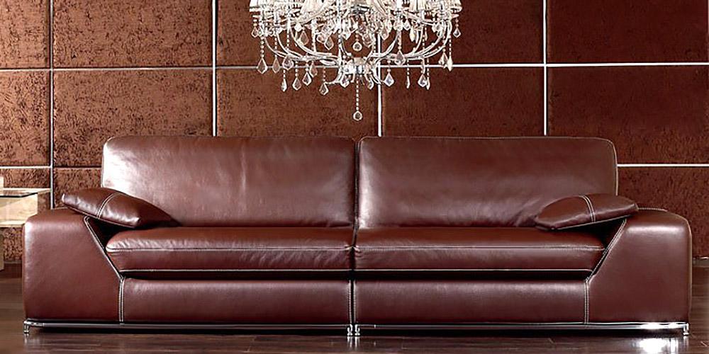 Italian Leather Sofa Manchester By Calia Maddalena
