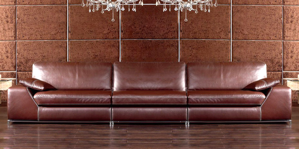 Italian Leather Sofa Manchester By Calia Maddalena