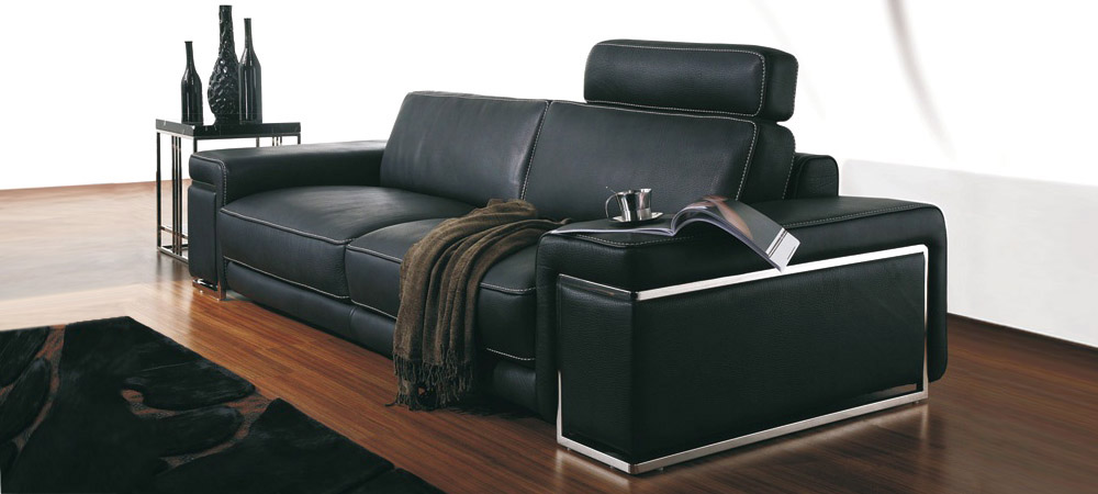 Italian leather sofa torino by calia maddalena Italian leather sofa uk