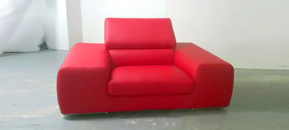 big sofa rot affordable heulen big sofa rot otto with big. Black Bedroom Furniture Sets. Home Design Ideas