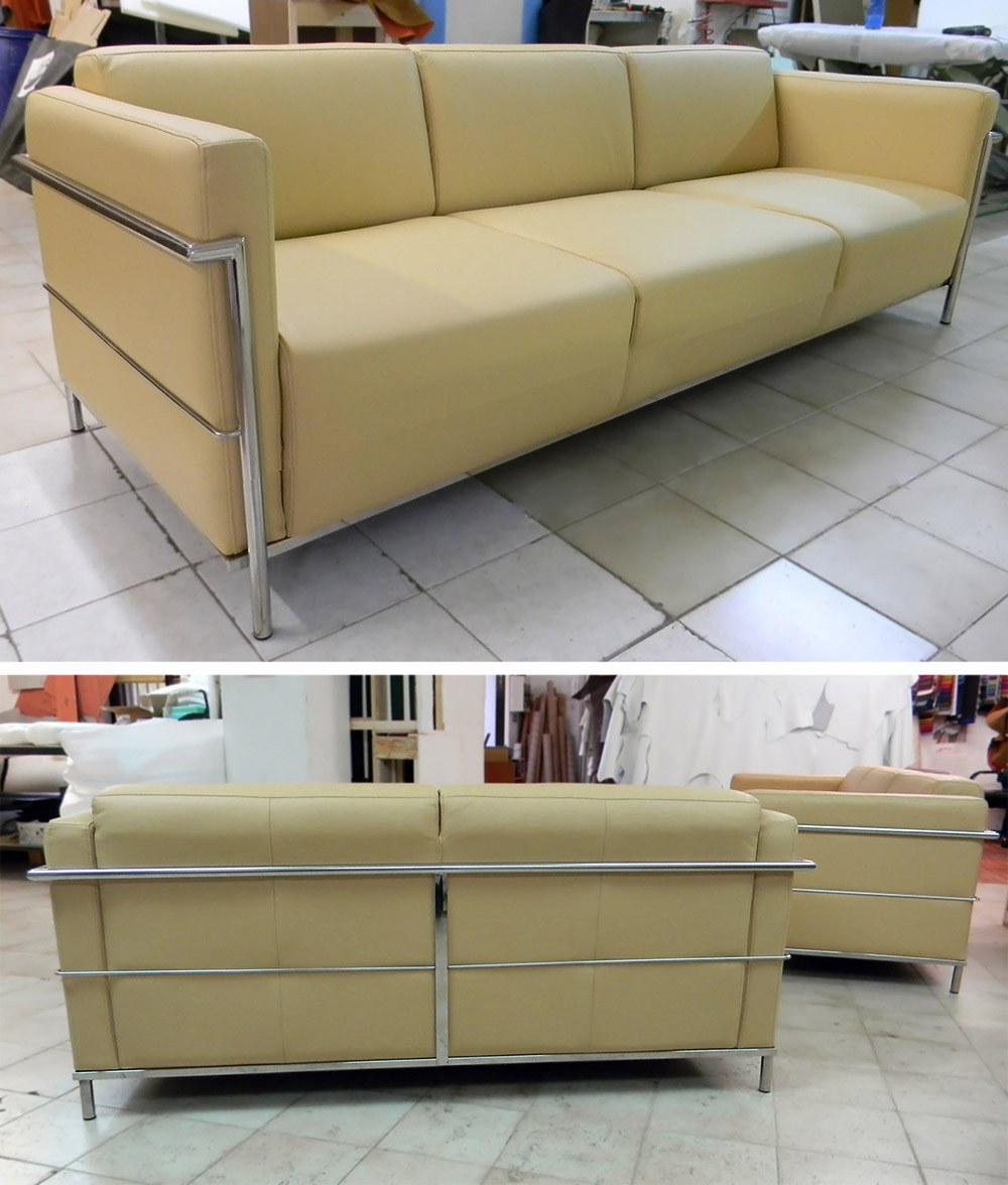 Italian Leather Sofas For Sale Calia Maddalena
