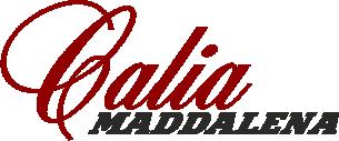 Salotti Calia Maddalena.About Calia Maddalena Company